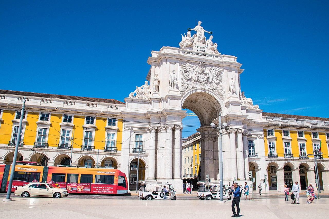 Laços de Efetiva Ligação à Comunidade Portuguesa
