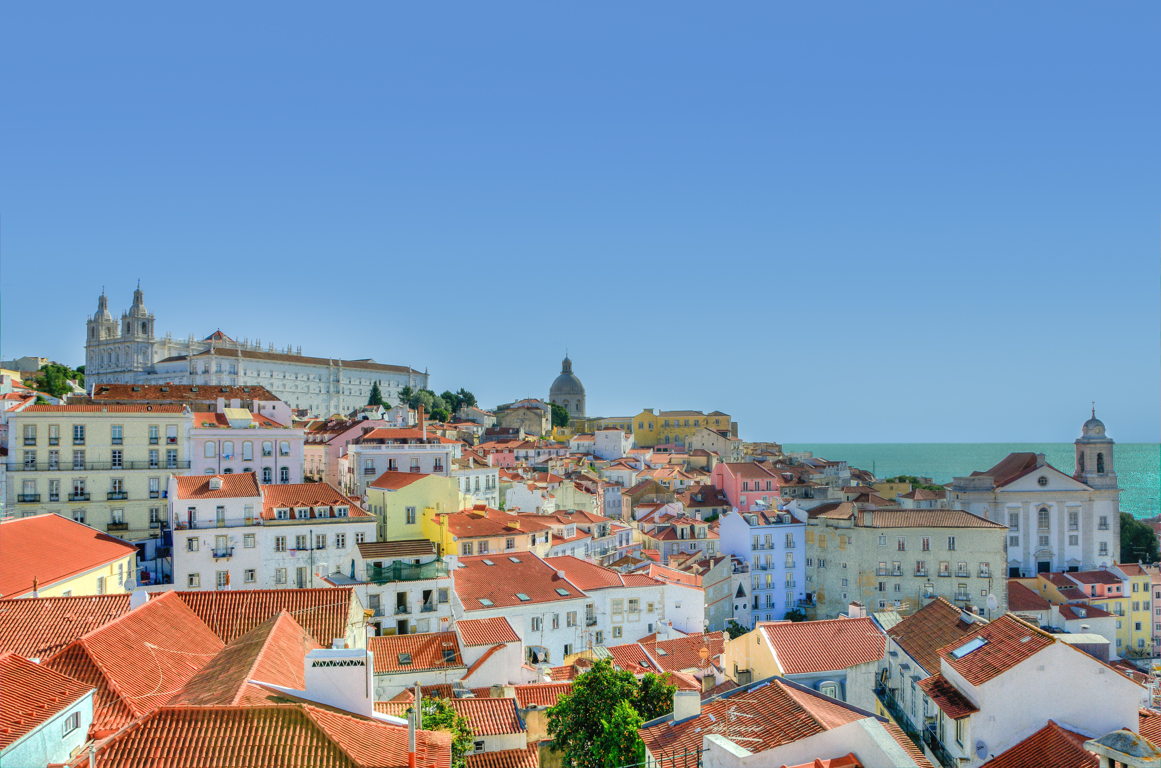 Investimento Imobiliário: Por que Portugal e por que agora?