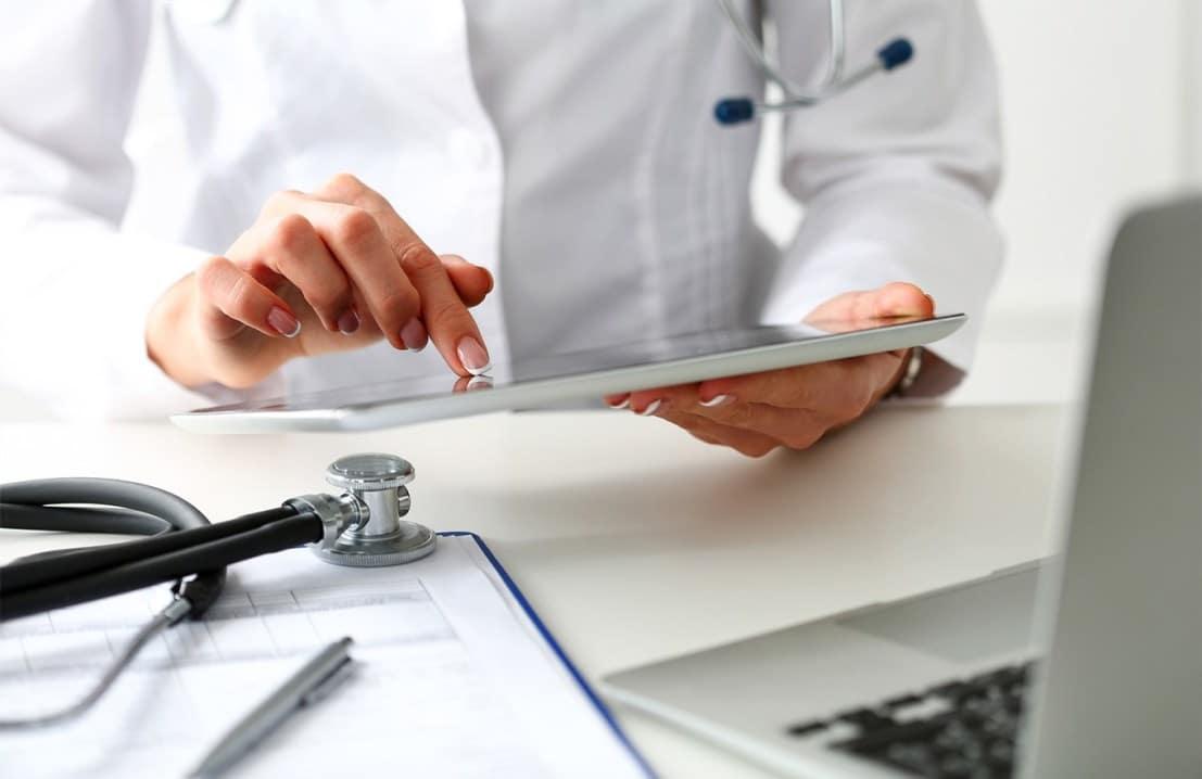 Global Moving: os médicos também não têm fronteiras