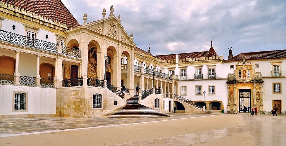 Melhores Universidades para seu Mestrado em Portugal!
