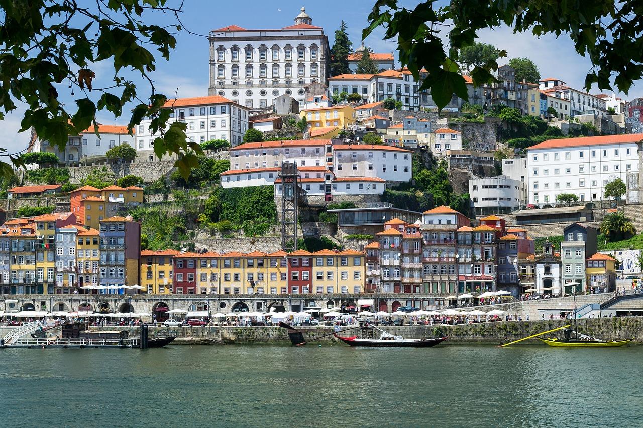 As Seis Melhores Cidades para se Morar em Portugal