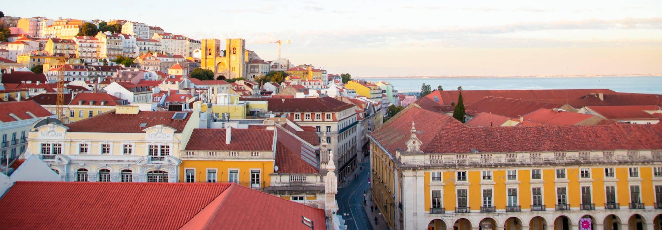Principais alterações ao Programa Golden Visa em Portugal